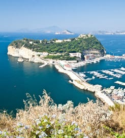 Gulf Of Napoli