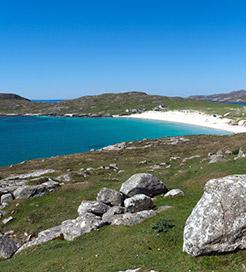 Island of Harris