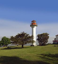 Mayne Island