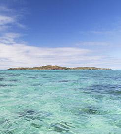 Nanuya Lailai Island