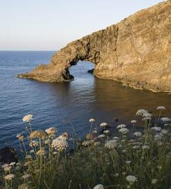Pantelleria Öarna