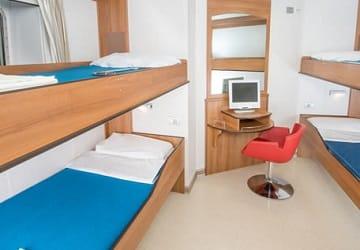irish_ferries_epsilon_4_berth_cabin