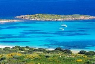 Passagerare går gratis på returresa till Sardinien
